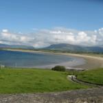 Mullaghmore Beach and Pier Walk