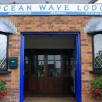 Ocean Wave Lodge