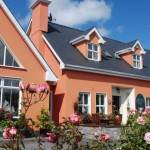 Ballyvaughan Lodge B&B