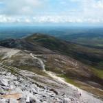Croagh Patrick Mountain