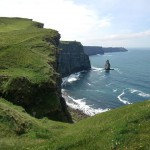 Doolin Cliffs of Moher Walk