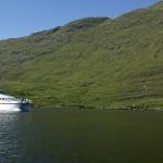 Killary Fjord Boat Tours