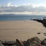 Spiddal Beaches